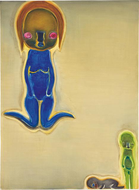 Izumi Kato, 'Untitled', 2004, Phillips