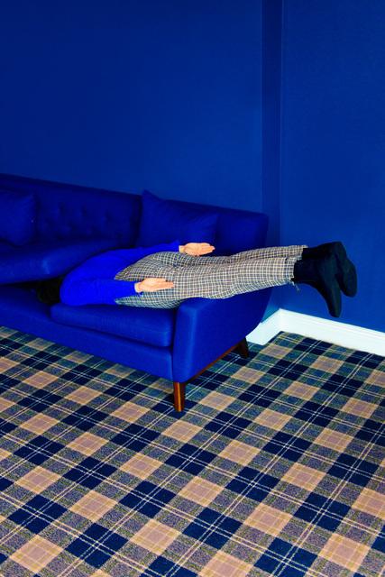 Sanja Marusic, 'Selin in Hotel Lounge', ArtStar