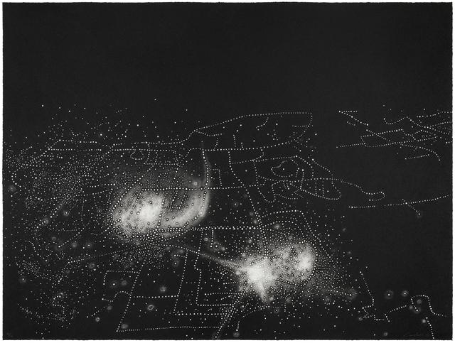 , 'Pandora's Cluster 2,' 2018, Aspinwall Editions