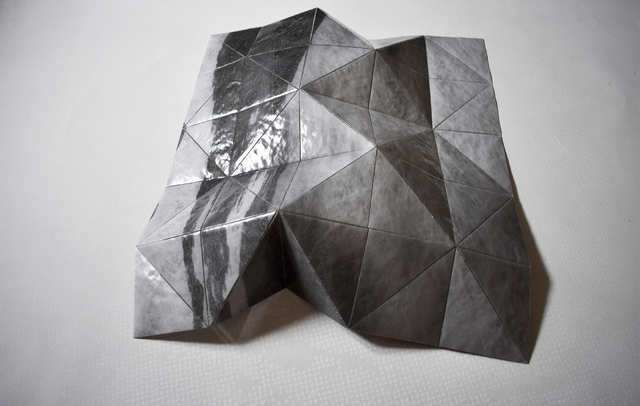 Isabel Fuentes, 'Mimesis series piece I', 2019, Suburbia Contemporary Art