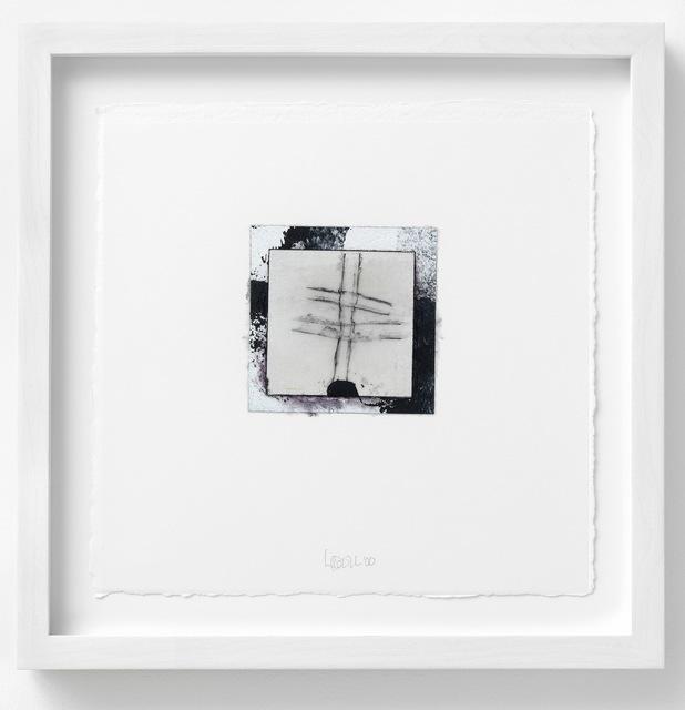 , 'Fraction 8435,' 2000, Anne Mosseri-Marlio Galerie