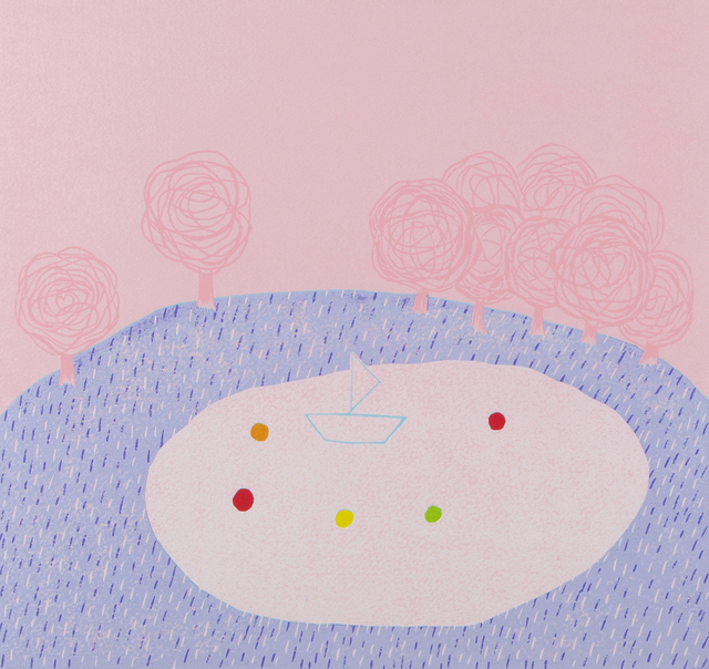 , '∞,' 2011, T H Z Gallery