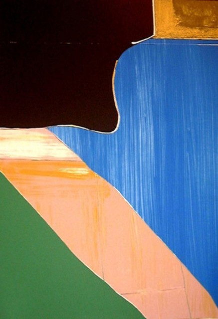 Richard Diebenkorn, 'Untitled', 1970, Upsilon Gallery