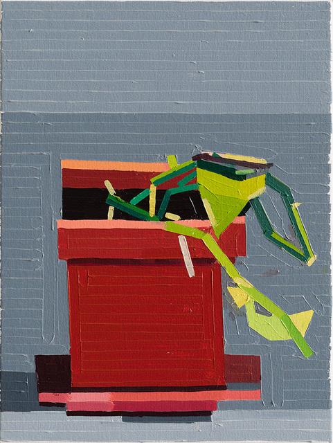 Guy Yanai, 'Lisbon, End of Europe', 2018, Flatland Gallery