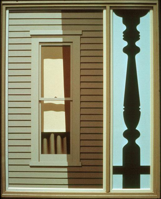 , 'August House ,' 1984, Greg Thompson Fine Art
