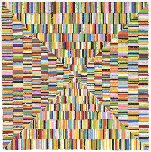 , 'Story,' 2011, Gallery Hyundai