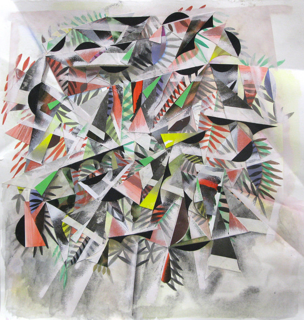, 'Plant No. 1,' 2015, K. Imperial Fine Art