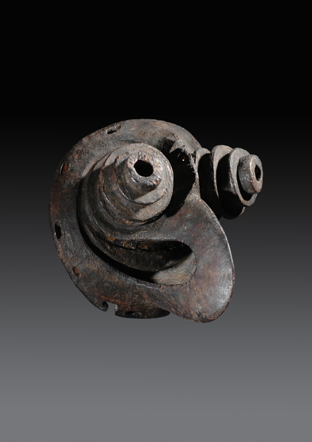 , 'Iatmul Niyaura Mask 'wagan' ,' 15, Entwistle