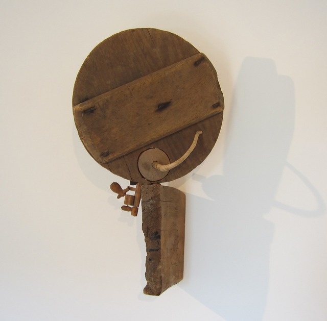 , 'Buggy,' 2008, Albert Merola Gallery