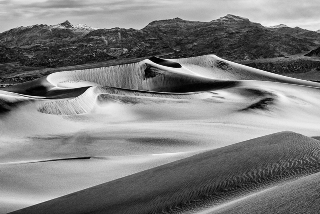 , 'Death Valley Dunes, Death Valley National Park,' , Soho Photo Gallery