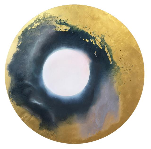 , 'Winter Moon ,' , Gallery Madison Park