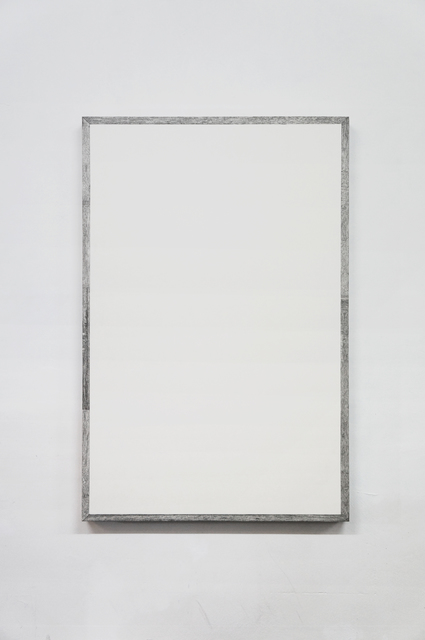 , 'Wooden Frame II,' 2013, Gallery EXIT