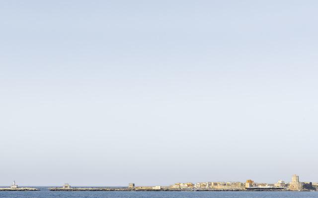 Luca Lupi, 'Trapani, Sicily', 2014, Benrubi Gallery