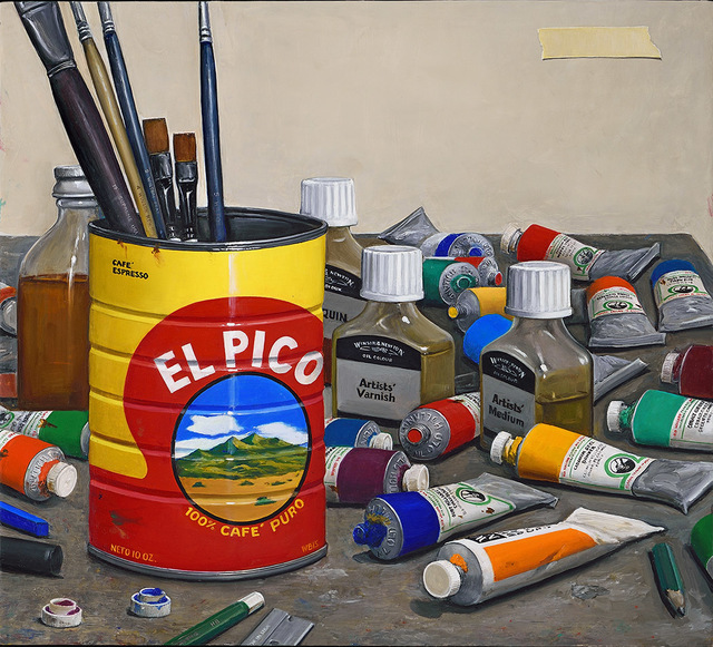 , 'El Pico #3 (SL #6),' , Forum Gallery