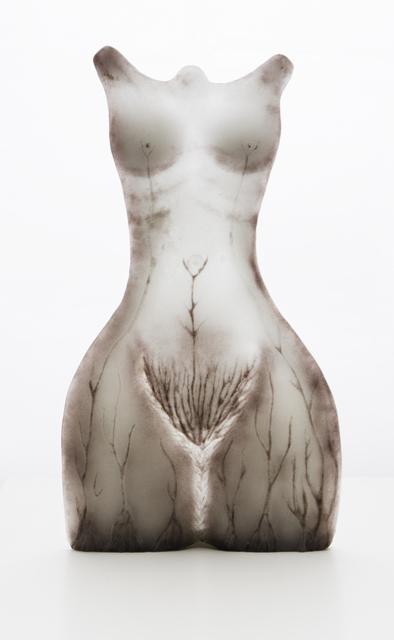 Maria De Los Santos, 'XX', 2017, Maria Elena Kravetz