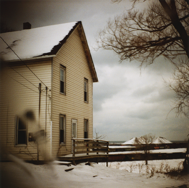 Todd Hido, 'Untitled, #9238-e, From the series Excerpts From Silver Meadows', 2011, ROSEGALLERY