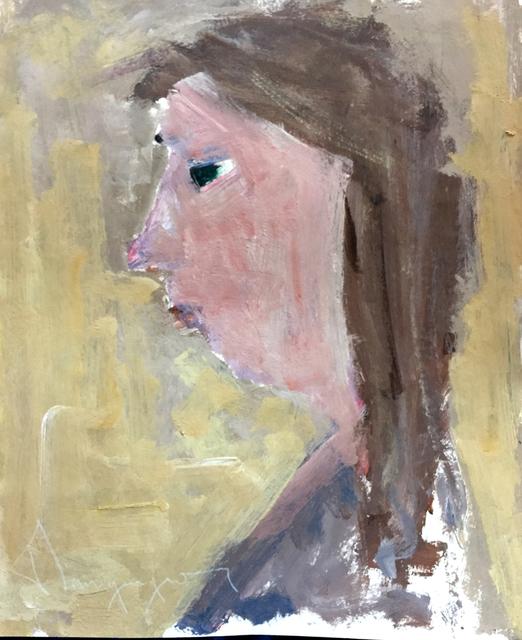 , 'Beauty,' , Eisele Fine Art