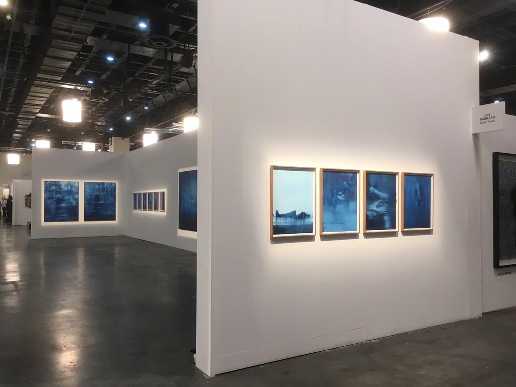 Katherine Spindler: Still at Joburg Art Fair