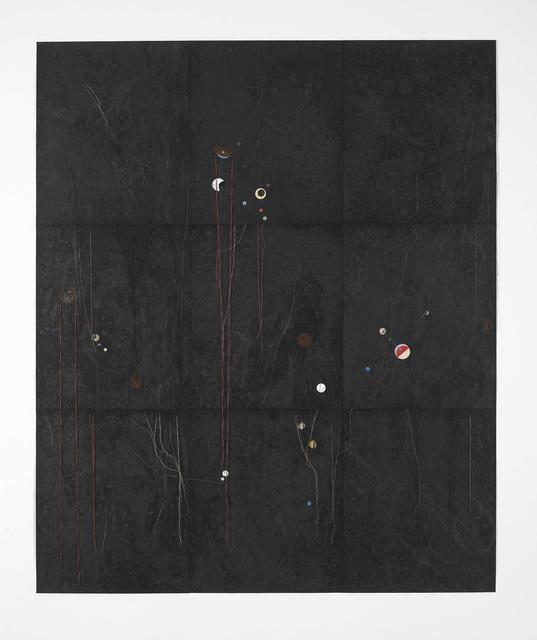 , 'Untitled,' 2010, Gerhardsen Gerner