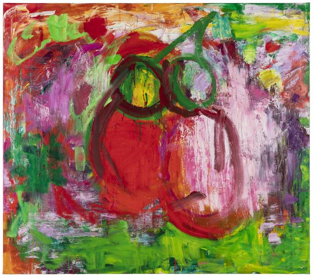 , 'Samasta puusta ,' 2018, Galerie Forsblom