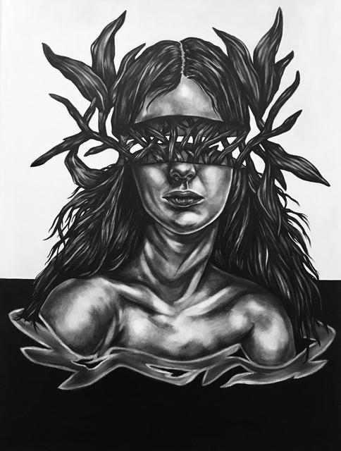 , 'Transmutacion,' 2017, GO Gallery