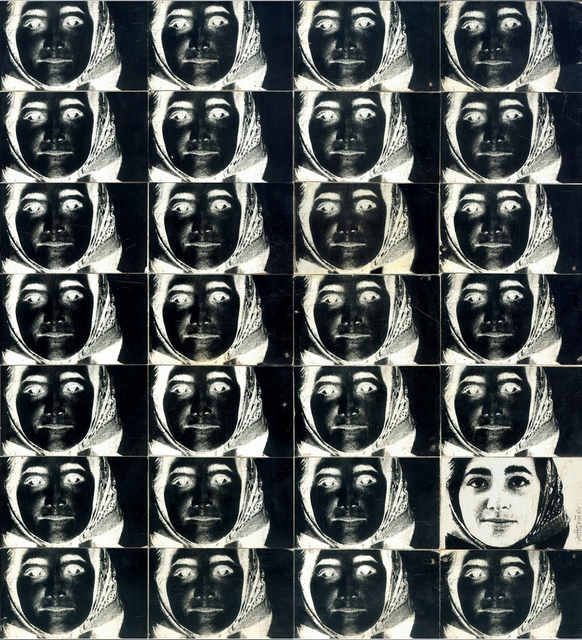 Michel Hosszu, 'LUCIA – NEW YORK 1964', 1964, Poulpik Gallery