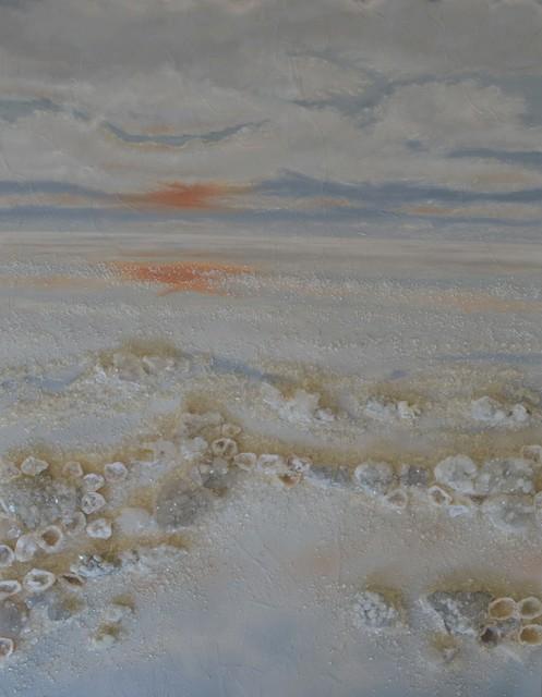 , 'Sunkissed,' 2017, Adelman Fine Art