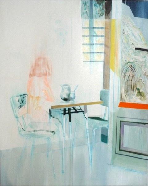 , 'Resentida,' 2018, Emmanuelle G Gallery