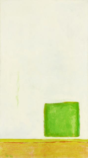 , 'Homage to Pierre Bonnard,' 1965, Hollis Taggart Galleries