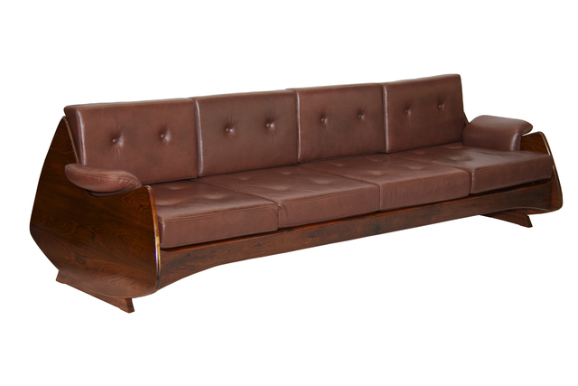 Novo Rumo | Large sofa (1960s) | Available for Sale | Artsy
