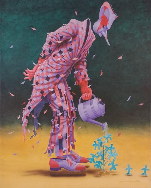 , 'Humanidade,' , Inn Gallery