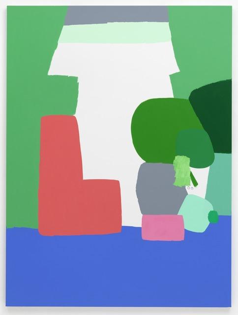 , 'Untitled,' 2014, Sies + Höke