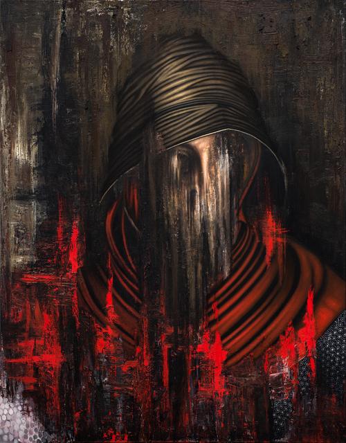 , 'Andato,' 2016, DETOUR Gallery