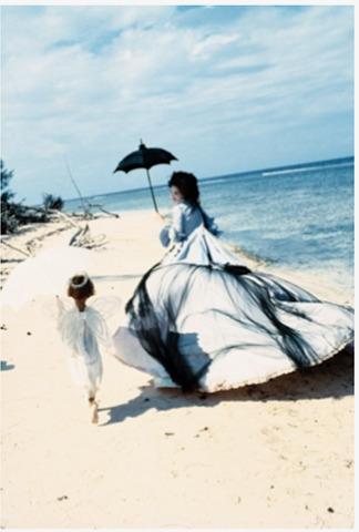 , 'Debbie and Rebecca, Jamaica,' 1994, ART CAPSUL