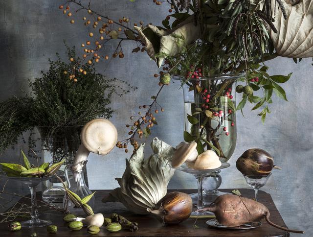 Vera Mercer, 'Mushroom', 2013, Galerie Jordanow