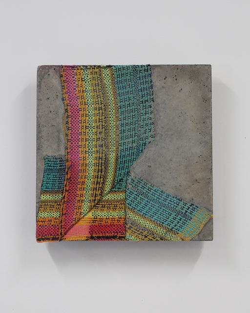 , 'Fold Enfold Unfold No. 4,' 2017, Imlay Gallery