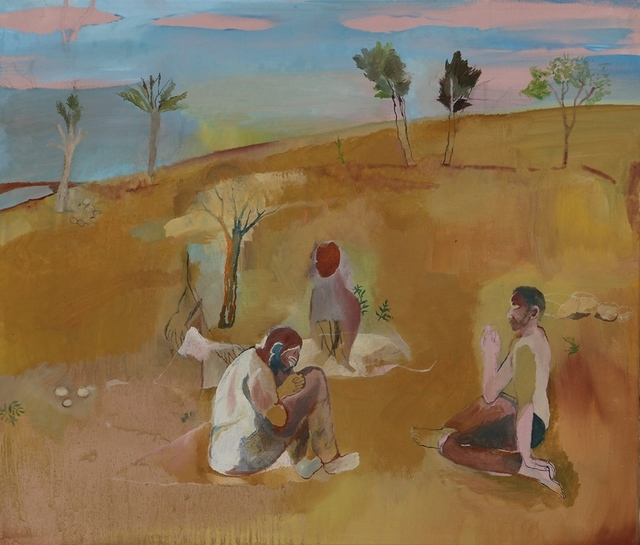 , 'Oasis,' 2014, Contemporary by Golconda