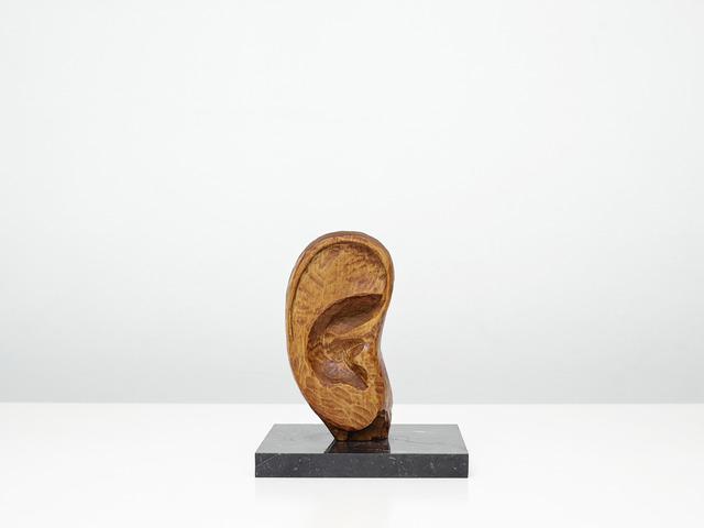 , 'Janus Ear,' 2013, Christian Andersen