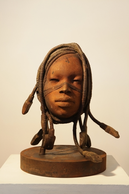 , 'Medusa,' 2014, Nil Gallery