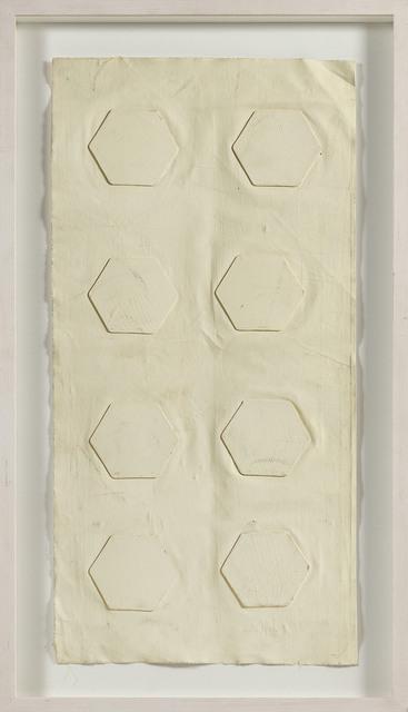 , 'Reihung,' Post War, e.artis contemporary