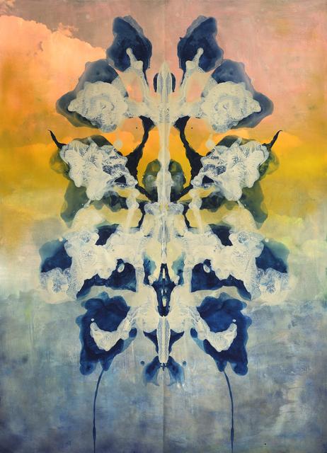 , 'Under Their Gaze, We Become Creatures ,' 2019, Hemphill Fine Arts