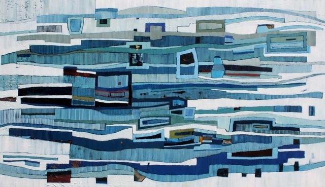 , 'Del Mar 7,' 2013, Susan Eley Fine Art