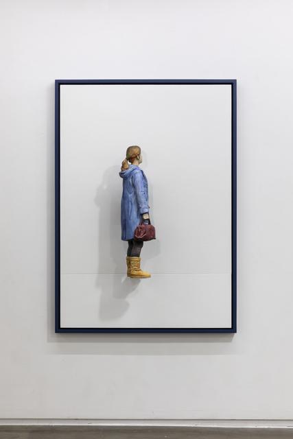 Dae-hun Kwon, 'Drawing 2', 2018, Gallery LEE & BAE