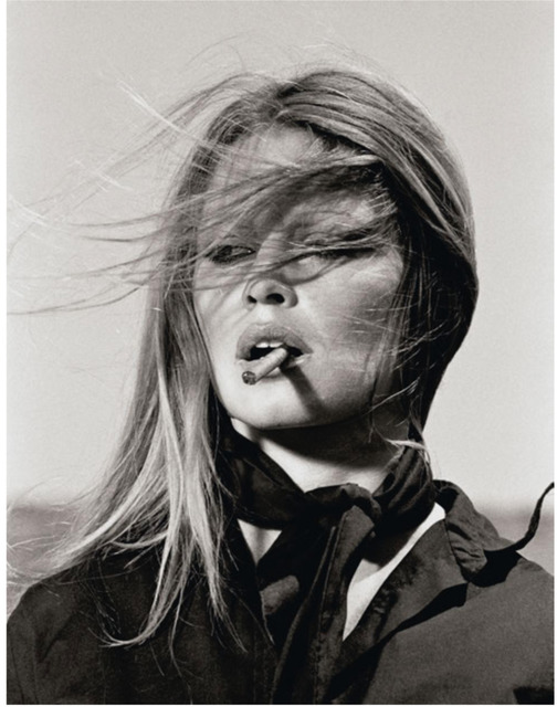 """Terry O'Neill, 'Brigitte Bardot on the set of the """"legend of Frenchie King"""" in Spain', 1971, Dallas Collectors Club"""