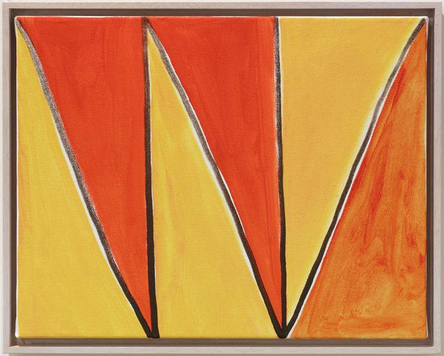 , 'Untitled (Autumn),' 2011, Tomio Koyama Gallery