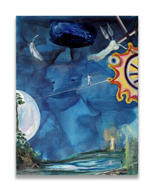Klodin Erb, 'Moonlight Hokuspokus', 2018, Lullin + Ferrari