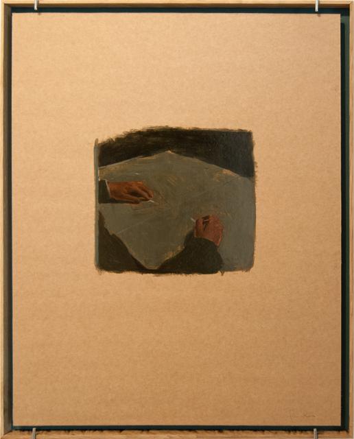 , 'Erase,' 2018, Acervo – Contemporary Art