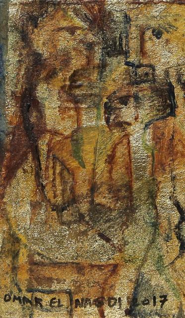 , 'Mother,' 2017, Arteology Egypt