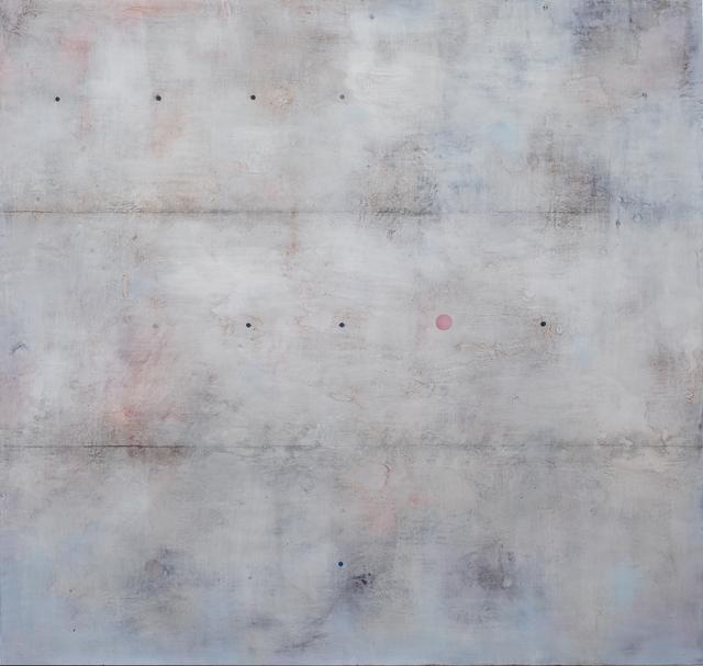 , 'Dust Stories (horizontal lines),' 2018, Turner Carroll Gallery
