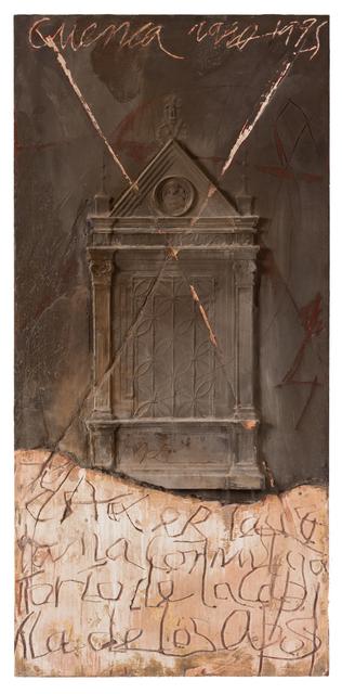 , 'Cuenca,' , Valley House Gallery & Sculpture Garden